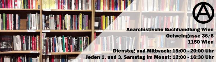 Anarchistische Buchhandlung 1