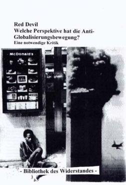 Welche Perspektive hat die Anti-Globalisierungsbewegung?