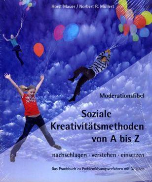 Soziale Kreativitätstechniken von A bis Z