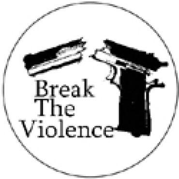 Break the violence