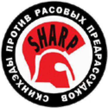 SHARP russisch