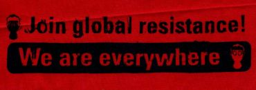 Join global resistance