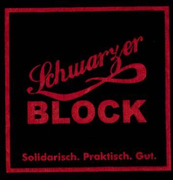 Schwarzer Block