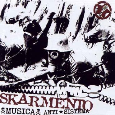 Skarmento - Musica anti-sistema