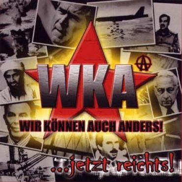 WKA - ...jetzt reichts!