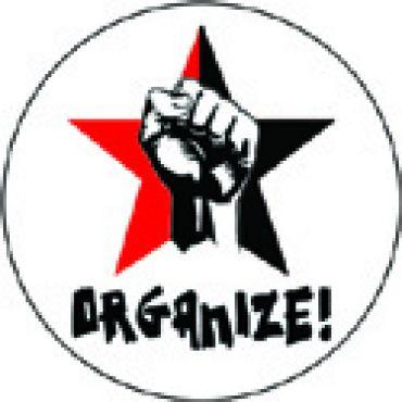 Organize! 3 (schwarz-rot)