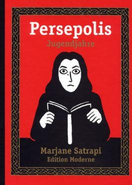 Persepolis 2. Die Jugendjahre