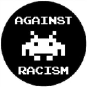 Against racism 2