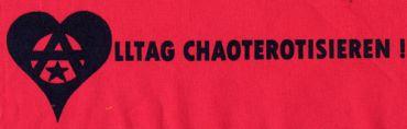 Alltag chaoterotisieren