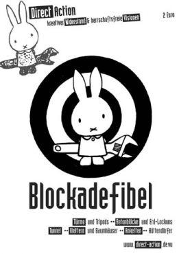 Die Blockadefibel