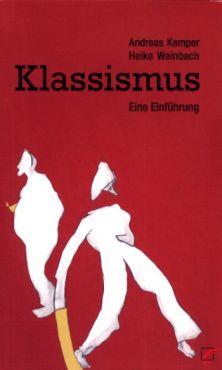 Klassismus. Eine Einführung