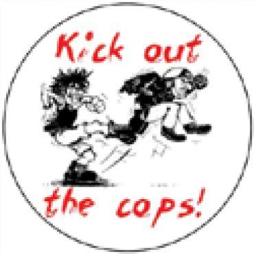 Kick out