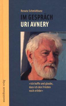 Im Gespräch Uri Avnery