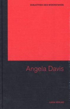 Angela Davis (Buch+DVD - Bibliothek des Widerstands Band 2)