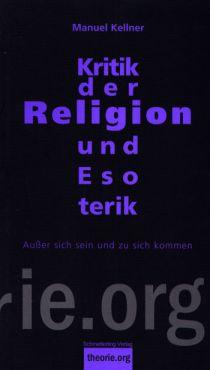 Kritik der Religion und Esoterik