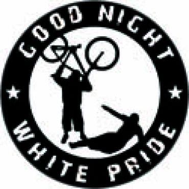 Good night 6 (Fahrrad)