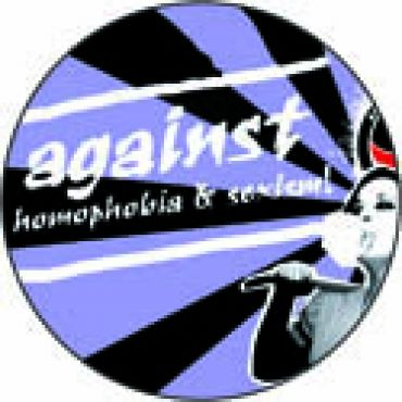Against homophobia and sexism