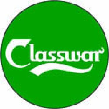 Class war 3