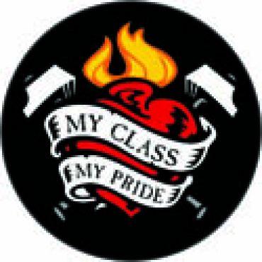 My Class, my pride