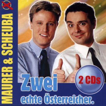 Maurer & Scheuba - Zwei echte Österreicher