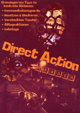 Direct Action - Reader