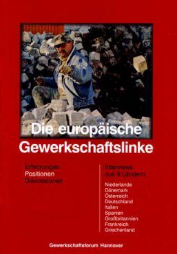 Die europäische Gewerkschaftslinke