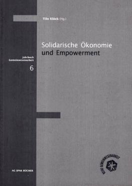 Solidarische Ökonomie und Empowerment