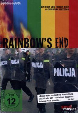 Rainbow`s End