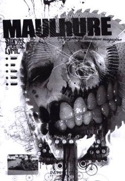 Maulhure 1. Underground Literature - Stories, Poems, Lyrik