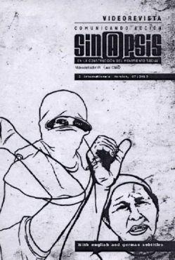 Sinapsis - Videozeitschrift aus Chile No. 2