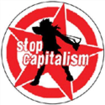 Stop capitalism