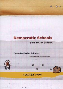 Demokratische Schulen. Ein Film über die Lust zu lernen