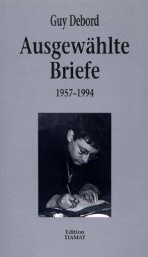 Ausgewählte Briefe 1957 - 1994