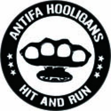Antifa Hooligans