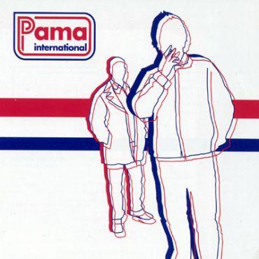 Pama international - s/t