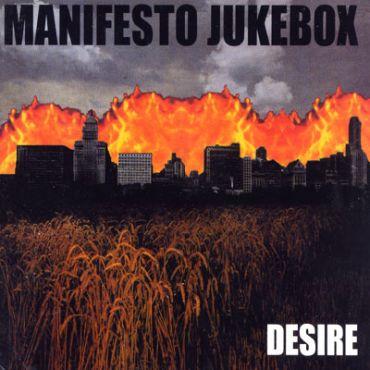 Manifesto Jukebox - desire