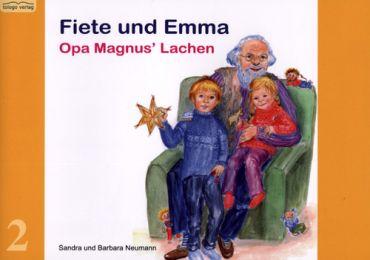 Fiete und Emma 2 - Opa Magnus Lachen