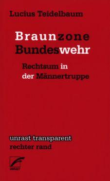 Braunzone Bundeswehr. ›Rechtsum‹ in der Männertruppe