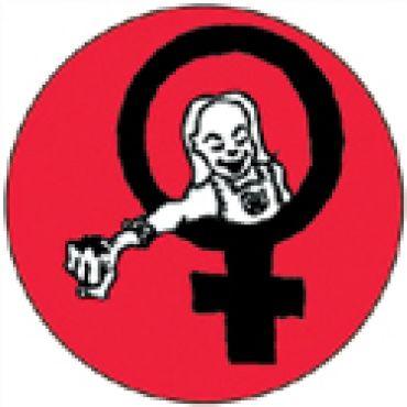 Frauenzeichen 5