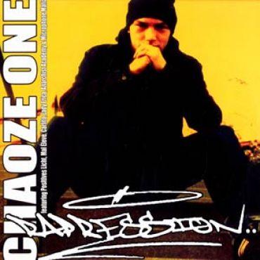 Chaoze One - Rapression