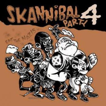 Skannibal party 4