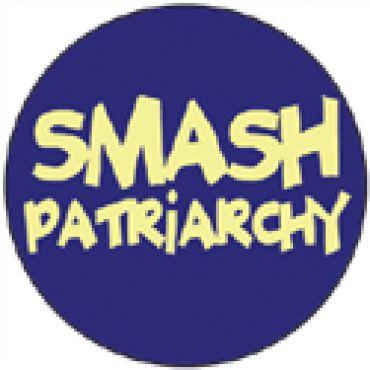Smash patriarchy 2