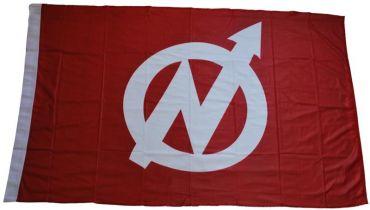 Fahne Besetzt!