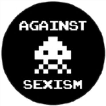 Against sexism 1