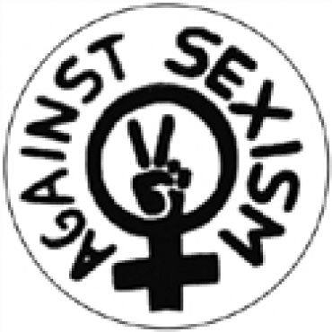 Against sexism 2
