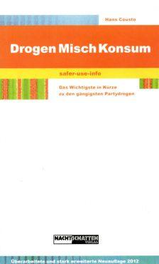 DrogenMischKonsum - safer-use-info