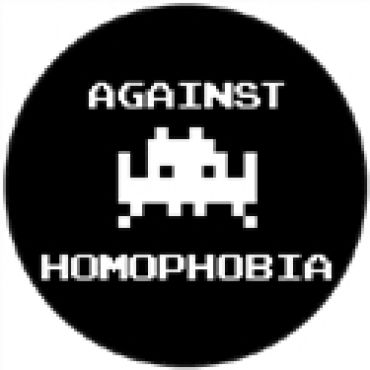Against homophobia 1