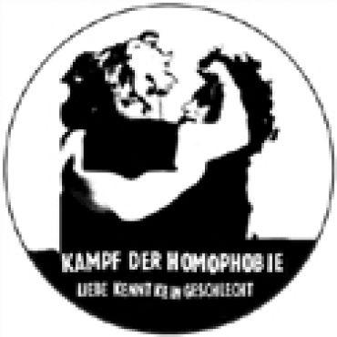 Kampf der Homophobie