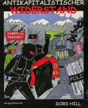 Antikapitalistischer Widerstand