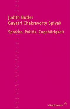 Sprache, Politik, Zugehörigkeit